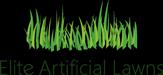 Elite Artificial Lawns Logo